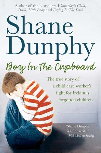 Boy in the Cupboard (Paperback)