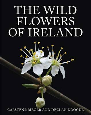 The Wildflowers of Ireland (Hardback)