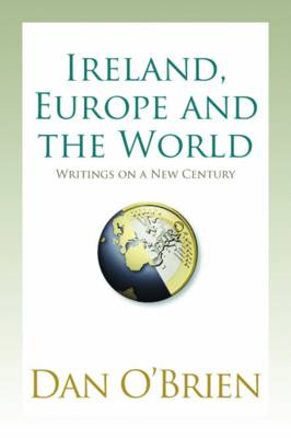 Ireland, Europe and the World (Paperback)