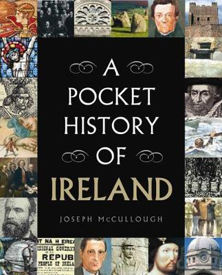 A Pocket History of Ireland (Hardback)