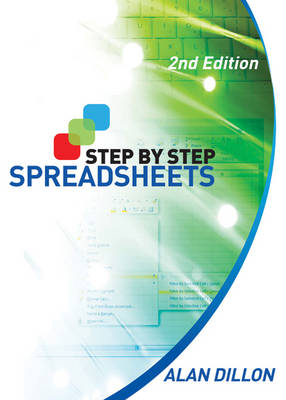 Step by Step Spreadsheets (Paperback)