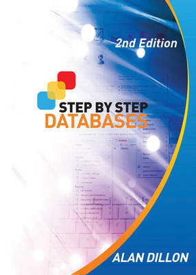 Step by Step Databases (Paperback)