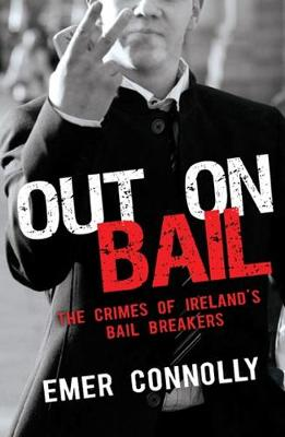 Out On Bail (Paperback)