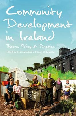 Community Development in Ireland: Theory, Policy & Practice (Paperback)