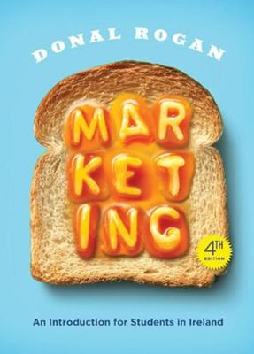 Marketing An Introduction for Students in Ireland (Paperback)