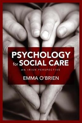 Psychology for Social Care (Paperback)