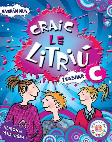 Craic le Litriu C - Craic le Litriu (Paperback)