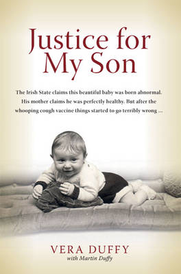 Justice for My Son (Paperback)