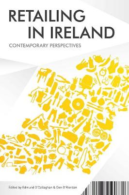 Contemporary Perspectives Retailing in Ireland (Paperback)