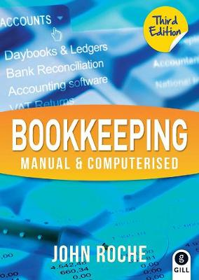 Bookkeeping Manual & Computerised (Paperback)