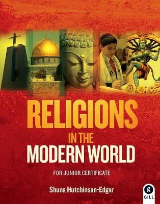 Religions in the Modern World: For Junior Certificate (Paperback)
