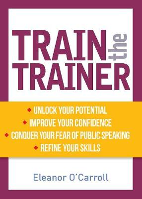 Train the Trainer (Paperback)