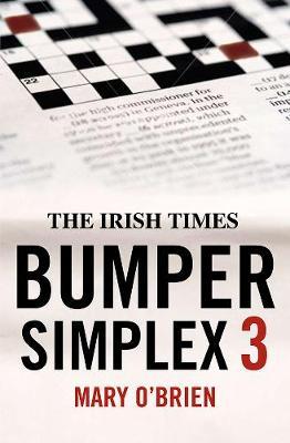 Bumper Simplex 3 (Paperback)