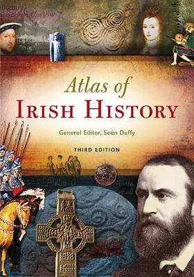 Atlas of Irish History (Paperback)