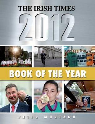 The Irish Times Book of the Year 2012 (Hardback)