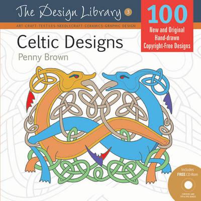 Celtic Designs (Paperback)