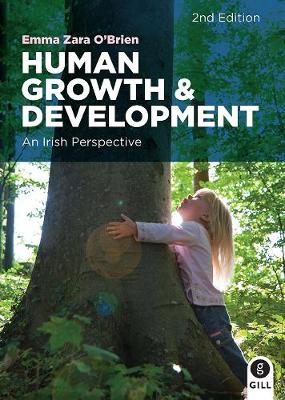 Human Growth & Development: An Irish Perspective (Paperback)