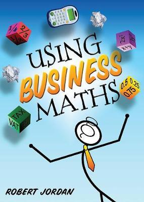 Using Business Maths (Paperback)