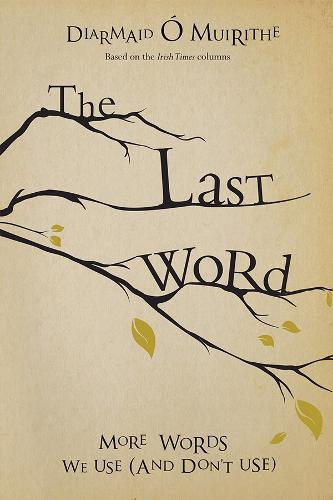 The Last Word: More Words We Use and Don't Use (Hardback)
