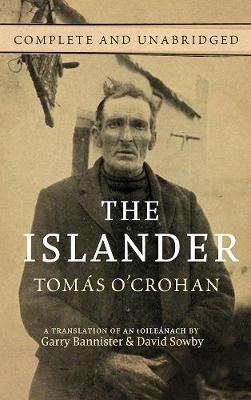 The Islander: Complete and Unabridged (Paperback)