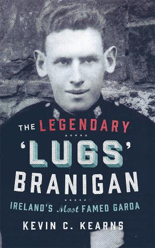 Lugs Branigan (Hardback)