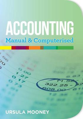Accounting Manual & Computerised (Paperback)