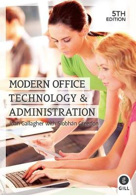 Modern Office Technology & Administration (Paperback)