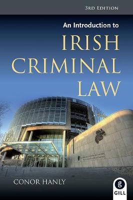 An Introduction to Irish Criminal Law (Paperback)