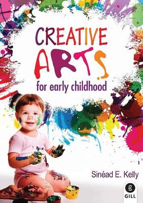 Creative Arts for Early Childhood (Paperback)