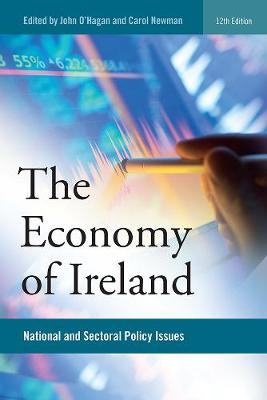 The Economy of Ireland: National and Sectoral Policy Issues (Paperback)