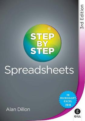 Step by Step Spreadsheets - Step by Step (Paperback)