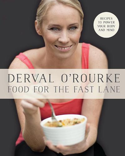 Food for the Fast Lane: Recipes to Power Your Body and Mind (Paperback)
