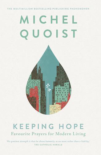 Favourite Prayers for Modern Living Keeping Hope (Hardback)