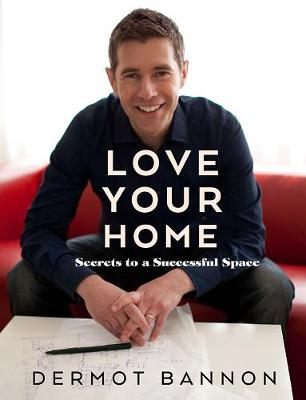 Love Your Home (Hardback)