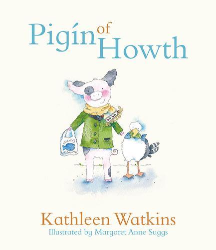 Pigin of Howth (Hardback)