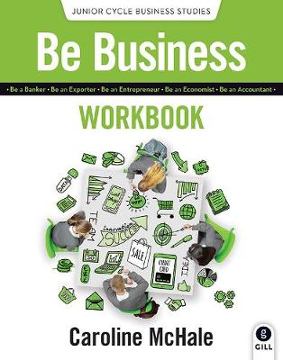 Be Business Workbook (Paperback)