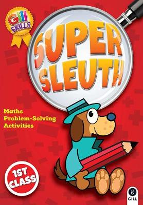 Super Sleuth 1st Class (Paperback)