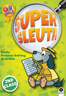 Super Sleuth 2nd Class (Paperback)