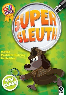 Super Sleuth 4th Class (Paperback)