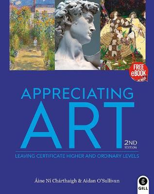 Appreciating Art: Leaving Cert Higher and Ordinary Level (Paperback)