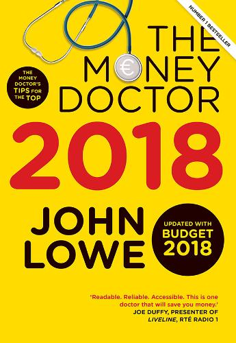 The Money Doctor 2018 (Paperback)