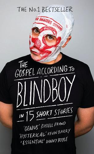 The Gospel According to Blindboy (Paperback)