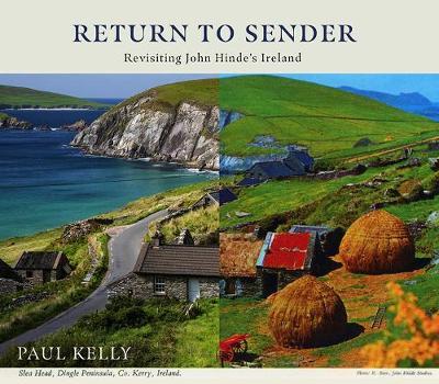 Return to Sender (Hardback)