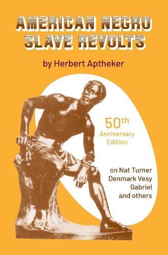 American Negro Slave Revolts (Paperback)