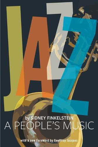 Jazz: A Peoples Music (Paperback)