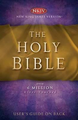 The Holy Bible: New King James Version (Paperback)