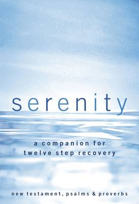 NKJV, Serenity, Paperback, Red Letter Edition: A Companion for Twelve Step Recovery (Paperback)