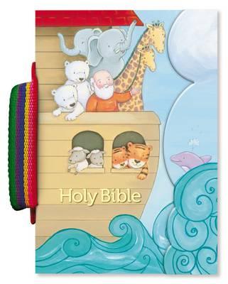 My Rainbow Promise Bible (Hardback)