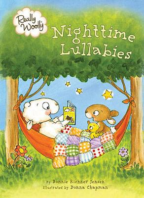 Really Woolly Nighttime Lullabies - Really Woolly (Board book)