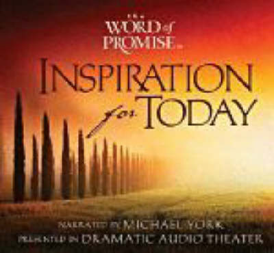 The Word of Promise: Inspiration for Today (CD-ROM)